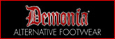 DEMONIA - pumps