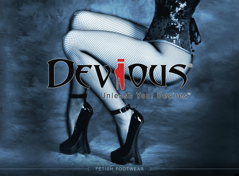 DEVIOUS - fetish