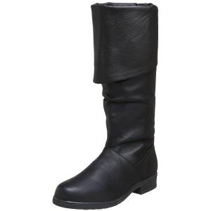 Leather Funtasma MAVERICK-8812 Mens Boots
