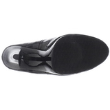 Lackleder 11,5 cm FLAIR-480 Damenschuhe mit hohem Absatz