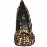 Leopard Pattern 12 cm SAFARI-06 Women Pumps Shoes Stiletto Heels