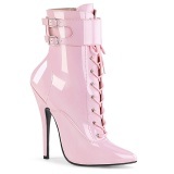 Rosa 15 cm DOMINA-1023 ankle boots stiletto high heels